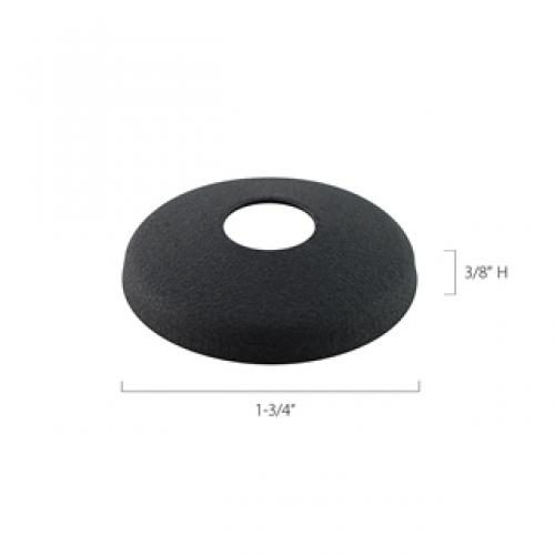 Steel Base Collars - 1/2 in. Round