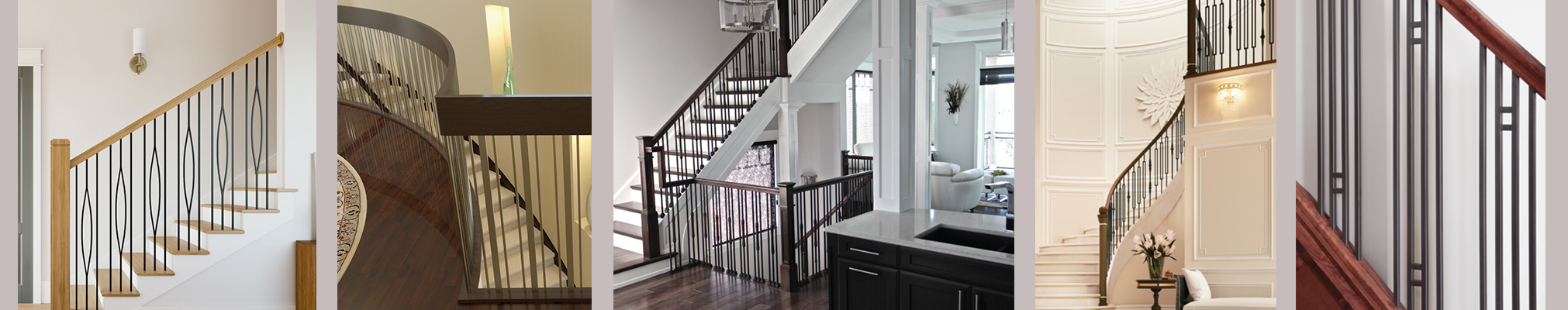 Metal Baluster selections (Discount Metal Balusters)
