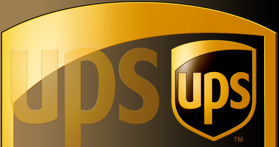 UPS-LOGO (Discount Metal Balusters)